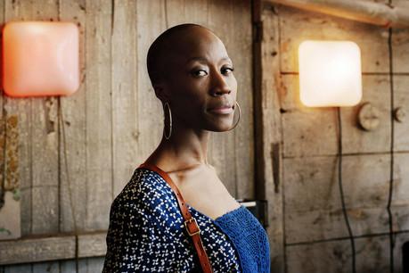 La chanteuse malienne Rokia Traoré est en concert à la Philharmonie ce samedi. (Photo:MathieuZazzo)