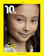 Il y a 10 ans, Paperjam publiait un hors-série avec neuf covers différentes proposant notamment 24 visions de ce que serait le Luxembourg en 2020. ((Photo: Maison Moderne))