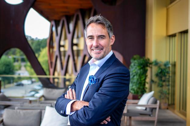 Christophe Diricks: «(…) suite au départ du Royaume-Uni de l'UE, le Luxembourg se porte bien, selon une étude de la société britannique de services immobiliers Knight Frank.» (Photo: DR)