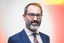 NormanFisch, Secrétaire général, Institut National pour le Développement durable et la Responsabilité sociale des entreprises (INDR). (Crédit: Maison Moderne)