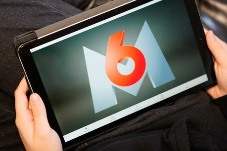 M6 en passe de changer de main? RTL Group ne contredit pas cette possibilité. (Photo: Shutterstock)