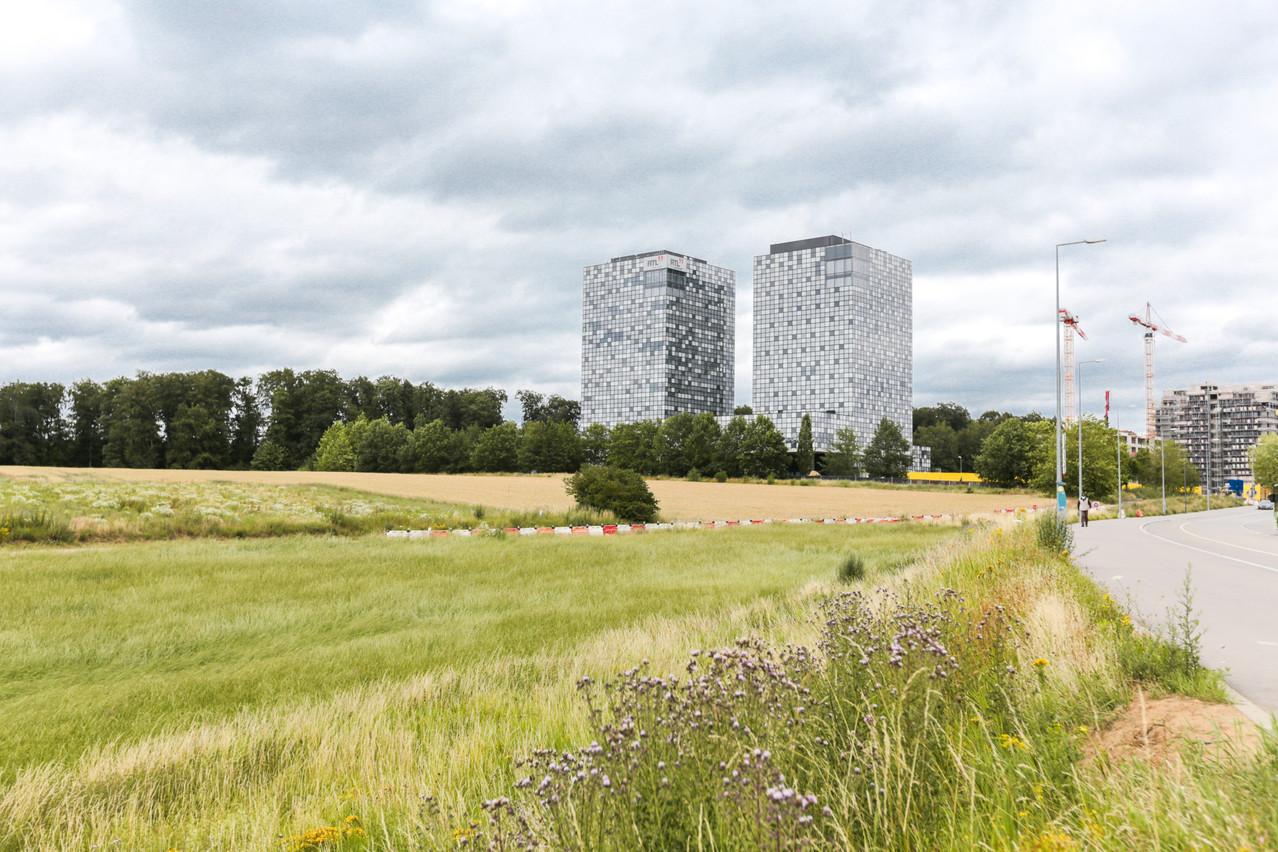 Une fois l'opération terminée, RTL Group devrait détenir 16% de ce poids lourd de l'audiovisuel en France. (Photo: Romain Gamba/archives Maison Moderne)