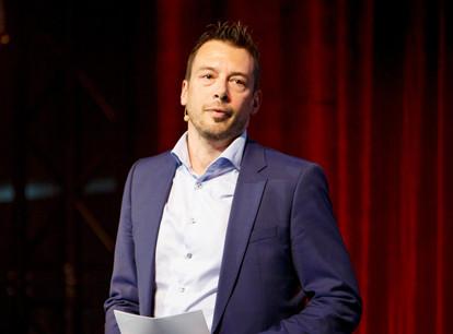 ChristopheGoossens voit en RTL Play un parfait complément aux services déjà proposés. (Photo: Maison Moderne/Archives)