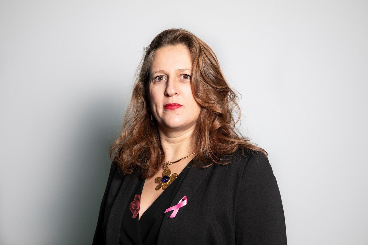 Stéphanie Schaeffer, Benelux sales manager, Centreon. (Photo:Centreon)
