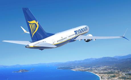 La compagnie aérienne à bas coûts traverse une fois de plus un exercice annuel teinté d'incertitude. (Photo: Ryanair)