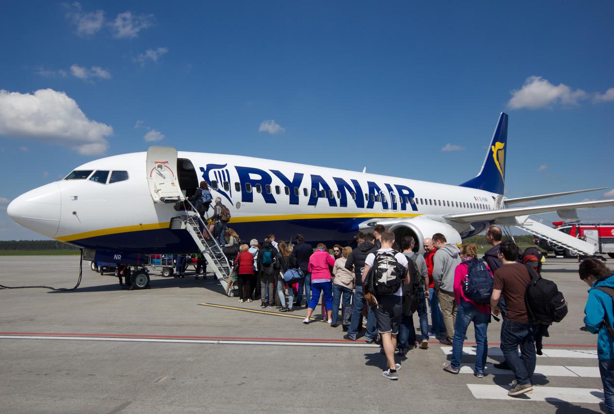 Trois vols par semaine vers la capitale hongroise sont prévus depuis le Findel dès l'automne 2019. (Photo: Shutterstock)