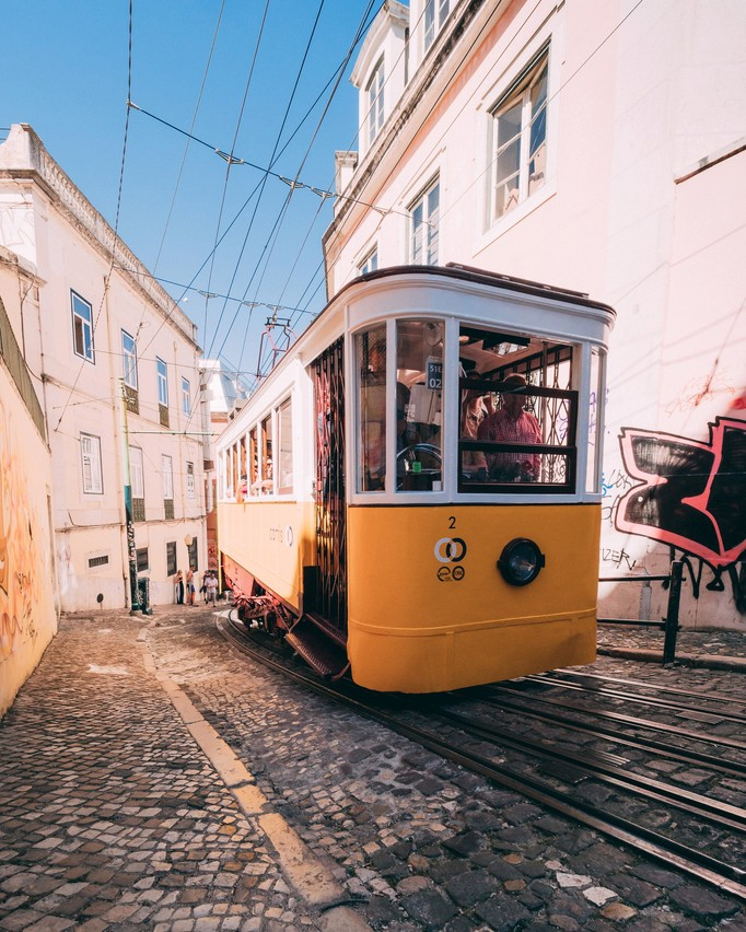 Lisbonne Unsplash