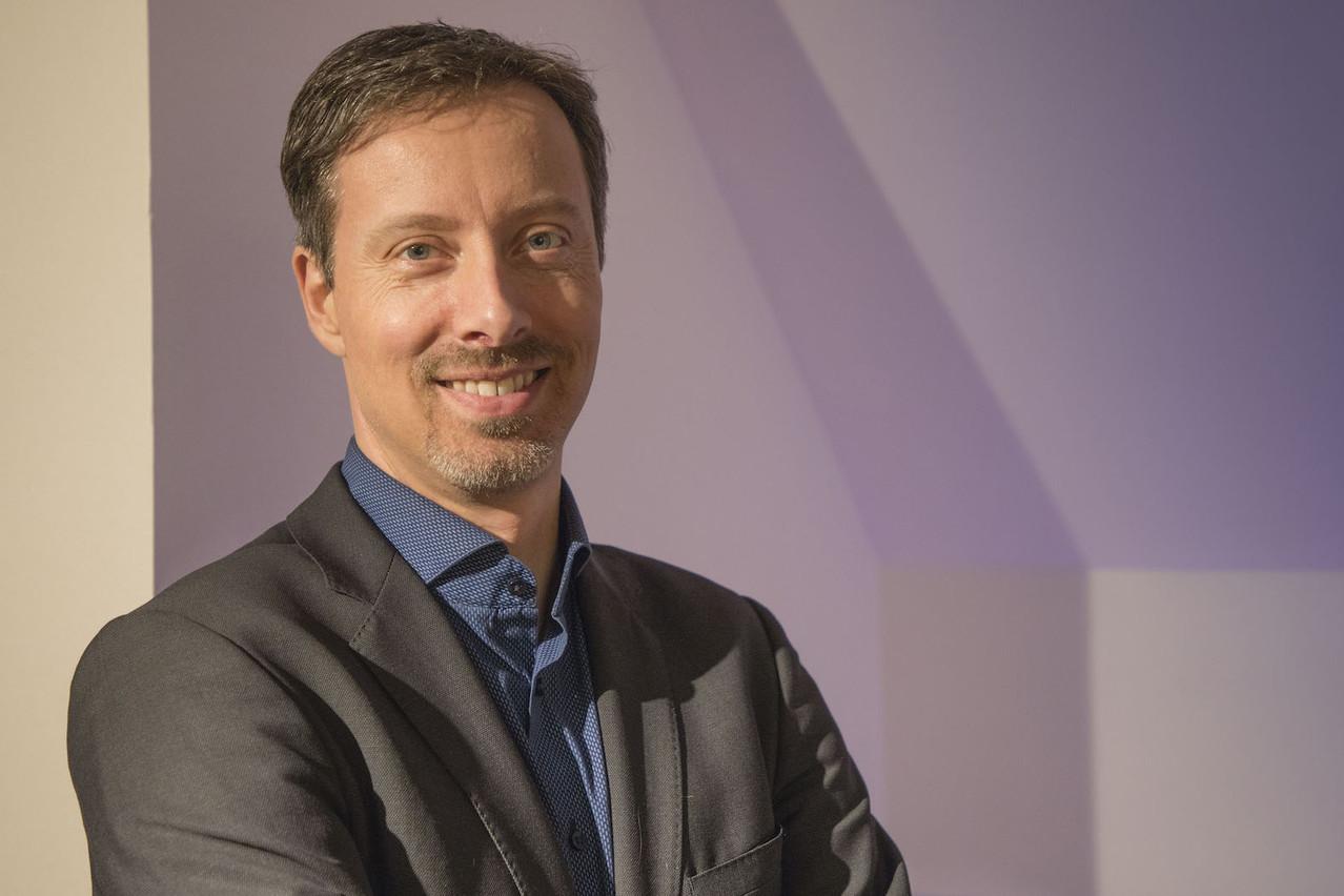 L'internet des objets et les pilotes des installations industrielles sont de plus en plus les cibles d'attaques, indique l'expert d'IBM au Luxembourg, Jean-François Mairlot. (Photo: IBM)