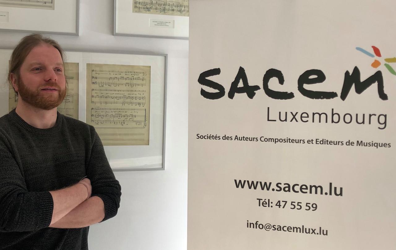 À la différence de la Belgique, MarcNickts et la Sacem Luxembourg ont directement adapté les montants des redevances à la situation de ceux qui diffusent de la musique. (Photo: Sacem Luxembourg)