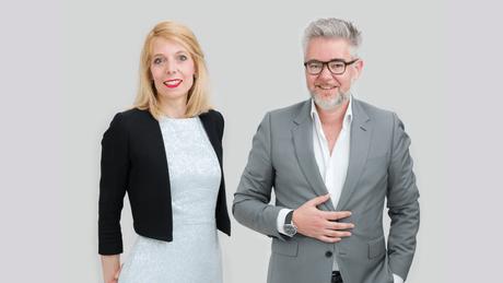 Elisabeth Guissart et Raymond Faber, Avocats à la Cour –  É tude d'avocats /   c law   (Photo: c law)