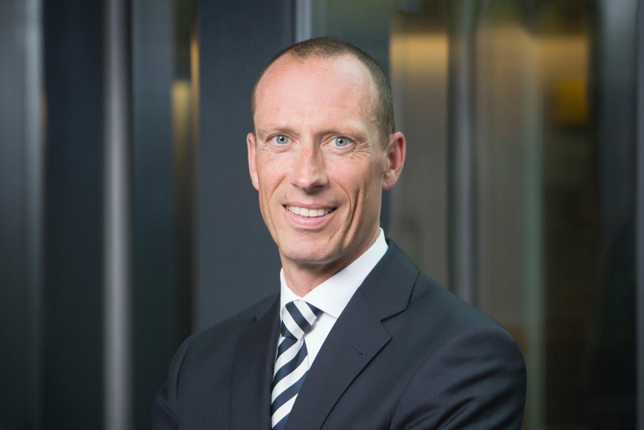 Dr Marcus Muller, Professor of Management  BLITZ AGENCY