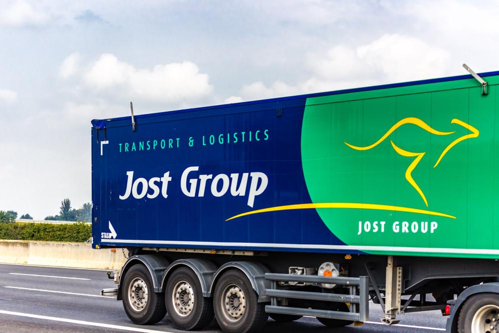 La flotte du groupe Jost peut provisoirement continuer à rouler. (Photo: Shutterstock)