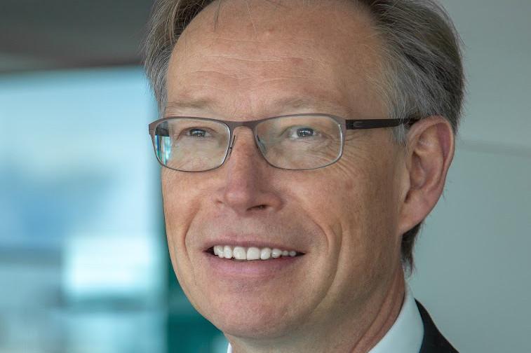 Goffroy Bazin, conseiller - président du groupe de travail Développement durable à la Chambre de commerce de Luxembourg.( (Photo: DR)