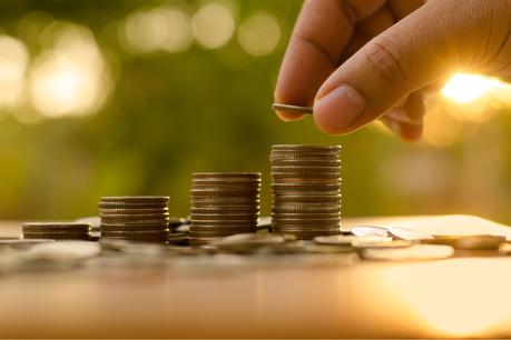 Une centaine d'euros en plus pour les salaires sociaux minimum. (Photo: Shutterstock)