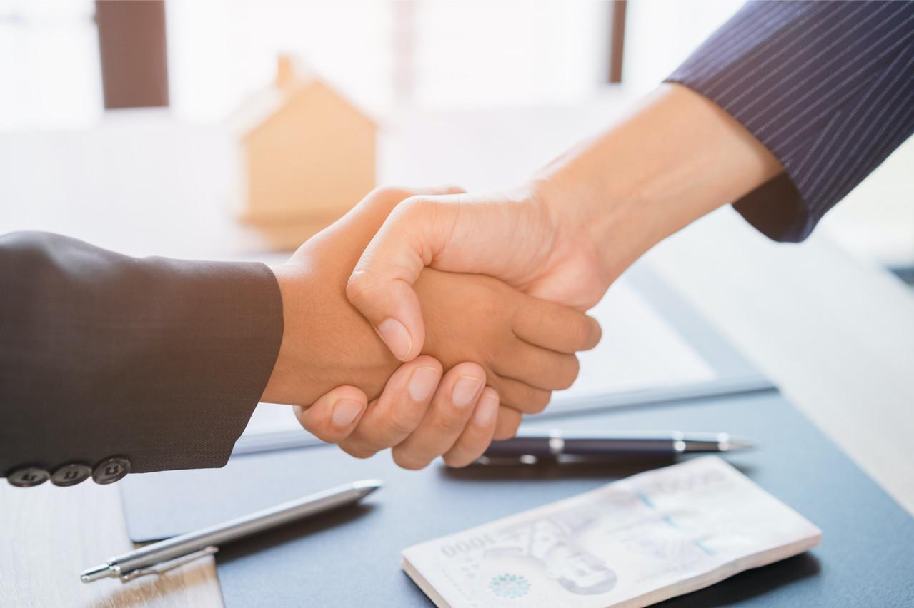 Il aura fallu six mois de négociations aux partenaires sociaux pour se mettre d'accord. (Photo: Shutterstock)