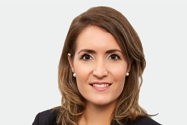 Inès Losciale, Avocat, Junior Associate, CASTEGNARO-Ius Laboris Luxembourg. (Photo: CASTEGNARO-Ius Laboris Luxembourg)