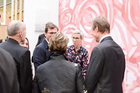 Sam Tanson (ministre de la Culture). ((Photo:Antoine Seiter))