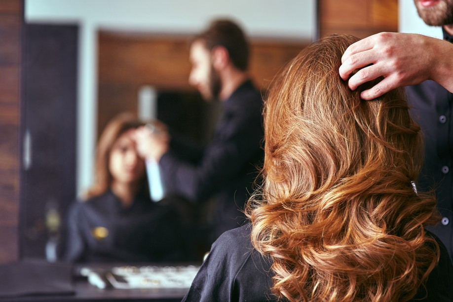 Salonkee has facilitated over 5 million appointment at salons since it launched Shutterstock