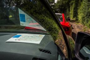 Test drive organisé par le garage Losch ((Photo: Mike Zenari))