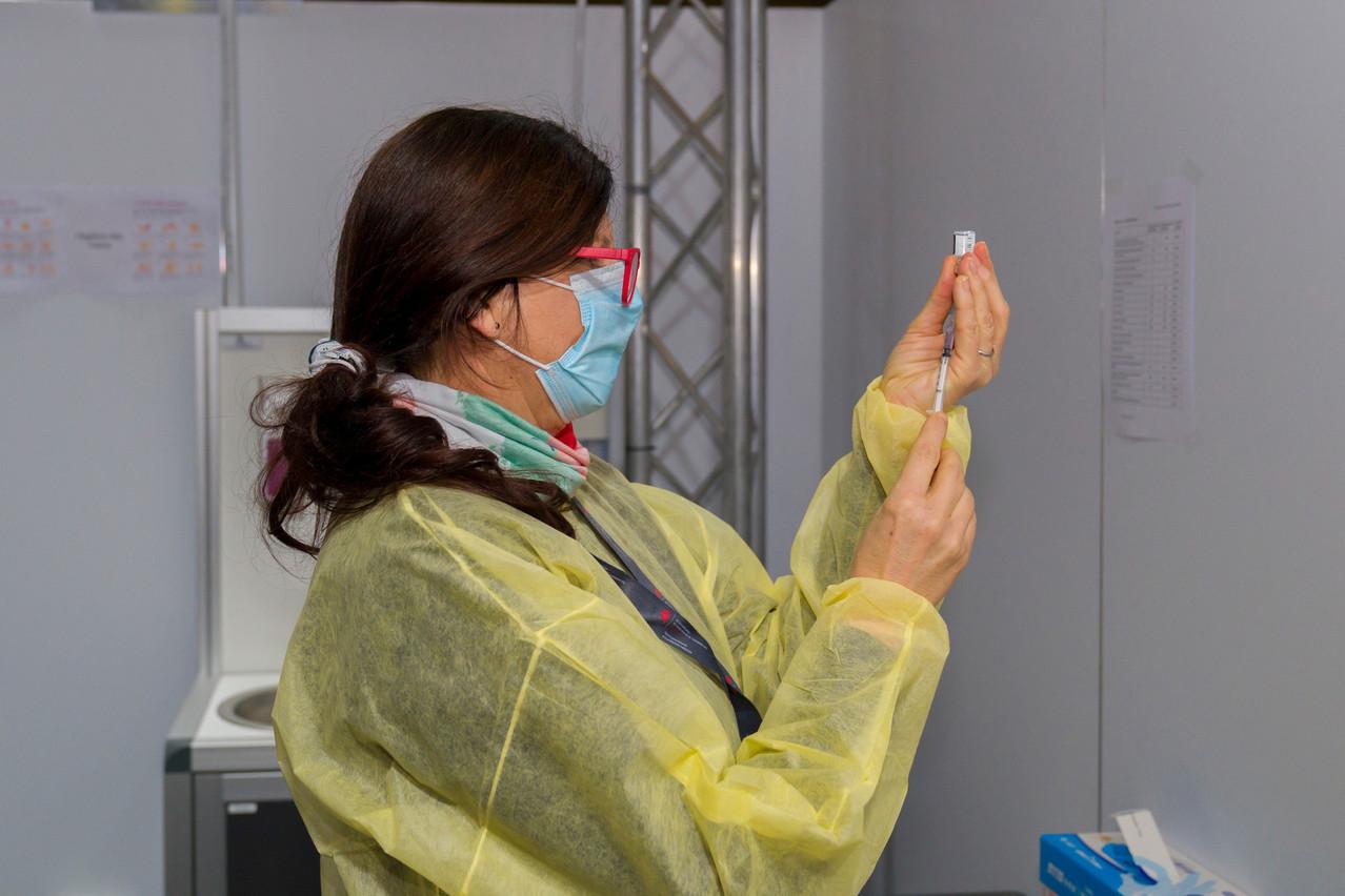 L'UE a précommandé 2,3 milliards de doses à six laboratoires différents pour des milliards d'euros afin d'assurer la couverture vaccinale de ses 450 millions d'habitants. (Photo: SIP / Emmanuel Claude)