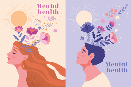 Souvent réduite aux pathologies psychiatriques, la santé mentale recouvre en réalité un champ bien plus vaste. (Photo: Candriam)