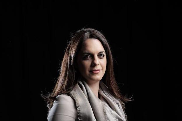 Dans ses anciennes fonctions, SarahKhabirpour a siégé aux conseils de la CSSF, de la BIL, de la Bourse et de LFF. (Photo: archives Paperjam)