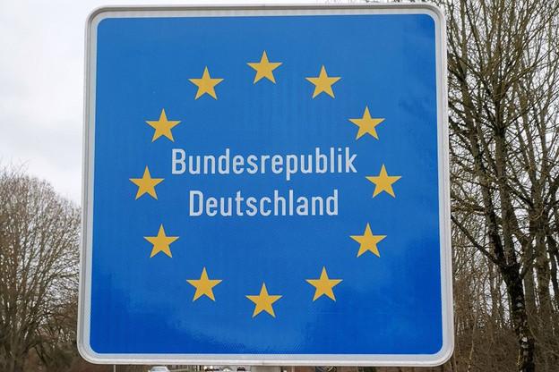 On se pose beaucoup de questions de l'autre côté de la frontière allemande. (Photo: DR)