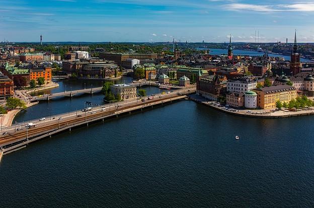 Stockholm sera bien plus accessible à partir de Luxembourg, dès le 4 novembre prochain. (Photo: Pixabay)