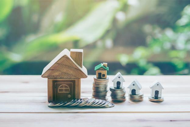 Pour acquérir sa résidence principale, il faut un apport en fonds propres à hauteur de10% du prix. (Photo: Shutterstock)