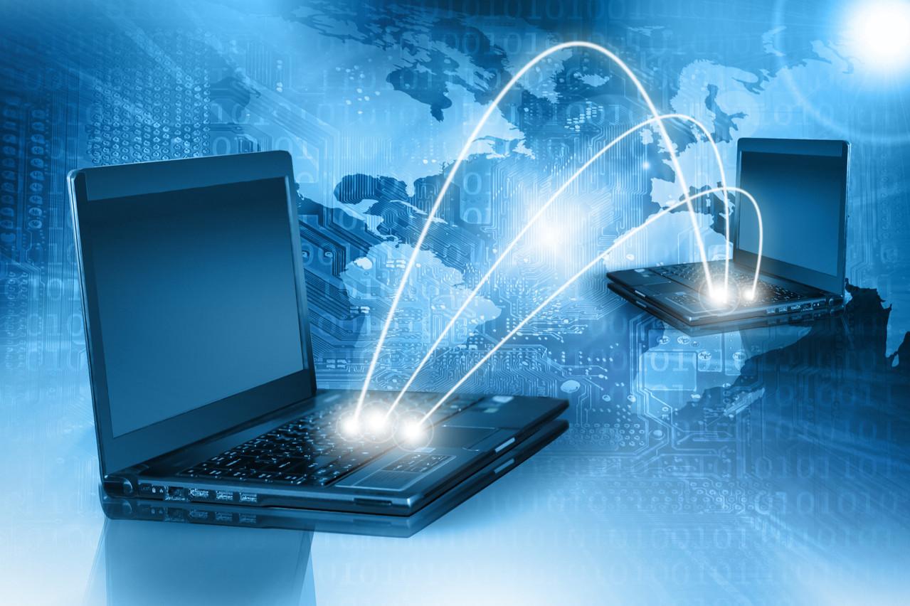 La CNPD a précisé comment organiser des transferts de données (ou pas) pour rester en règle avec le RGPD et les dispositifs européens. Un cadre précieux qui a donné lieu à une littérature fournie cet été. (Photo: Shutterstock)