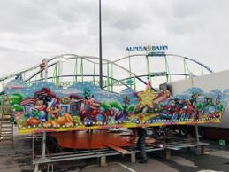 Des attractions pour enfants seront aussi présentes. ((Photo: Ville de Luxembourg))