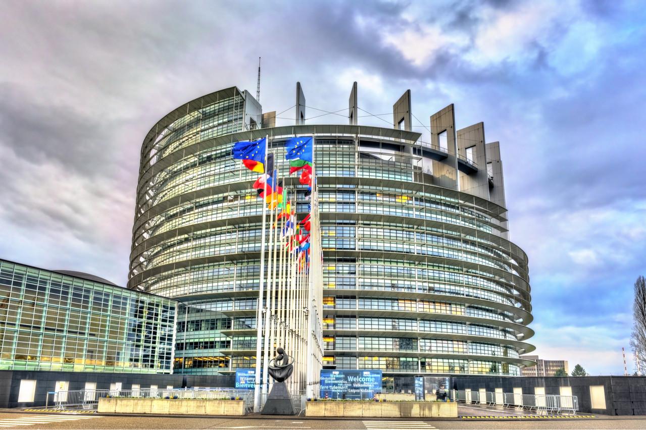 Assis côte à côte au sein de l'hémicycle, les eurodéputés devront leur élection à des motivations bien différentes selon leur pays d'origine. (Photo: Shutterstock)
