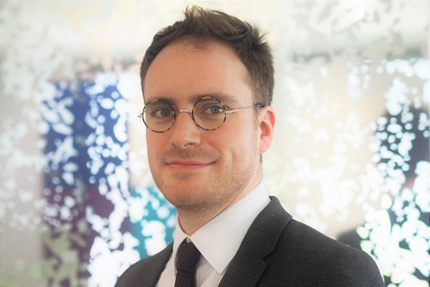 Hugo Barthels-Guillet: «Cette saison, Wavestone va proposer en février prochain un workshop autour de la cybersécurité et des dernières tendances pour cette année2021.» (Photo: DR)