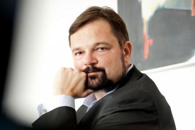 Charles Muller: «Ne rien faire n'est pas seulement irresponsable, mais sera bientôt illégal.» (Photo: DR)