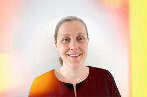 Erika Bourguet, director Strategy Regulatory & Corporate Finance chez Deloitte Luxembourg. Maison Moderne