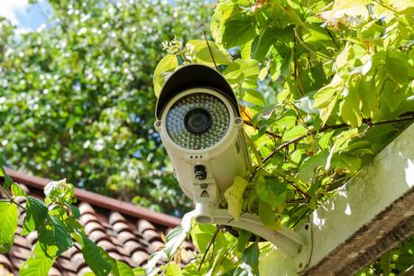 C'est la vidéosurveillance qui est aujourd'hui de plus en plus plébiscitée, au Luxembourg comme ailleurs. (Illustration: Shutterstock)
