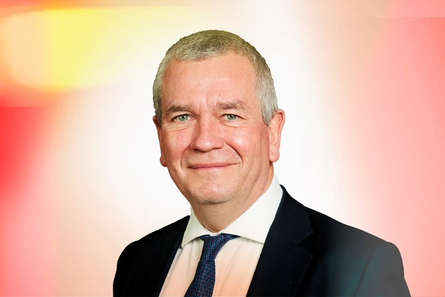 Pierre Etienne, président du Private Banking Group Luxembourg (PBGL). (Photo: Maison Moderne)