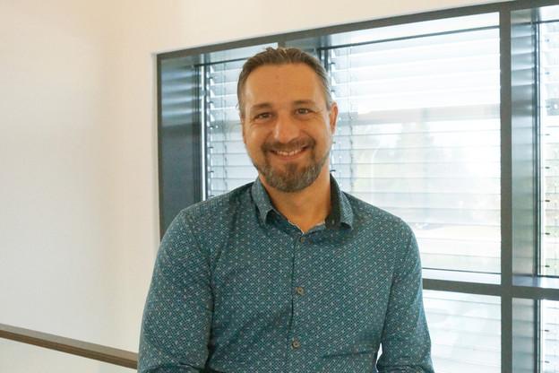 Sébastien Sciotti                BETICINGÉNIEURS-CONSEILS