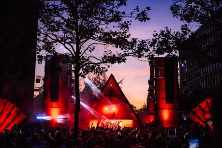 L'édition 2019 ensoleillée et très réussie du Luxembourg Open Air avait rassemblé des milliers de festivaliers au Kirchberg dans une ambiance plus qu'électrique! (Photo: KAIK Photography)