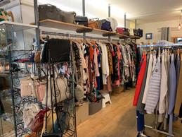 Les clients peuvent passer des heures à chiner dans la boutique Lena, au Limpertsberg. ((Photo: Maison Moderne))