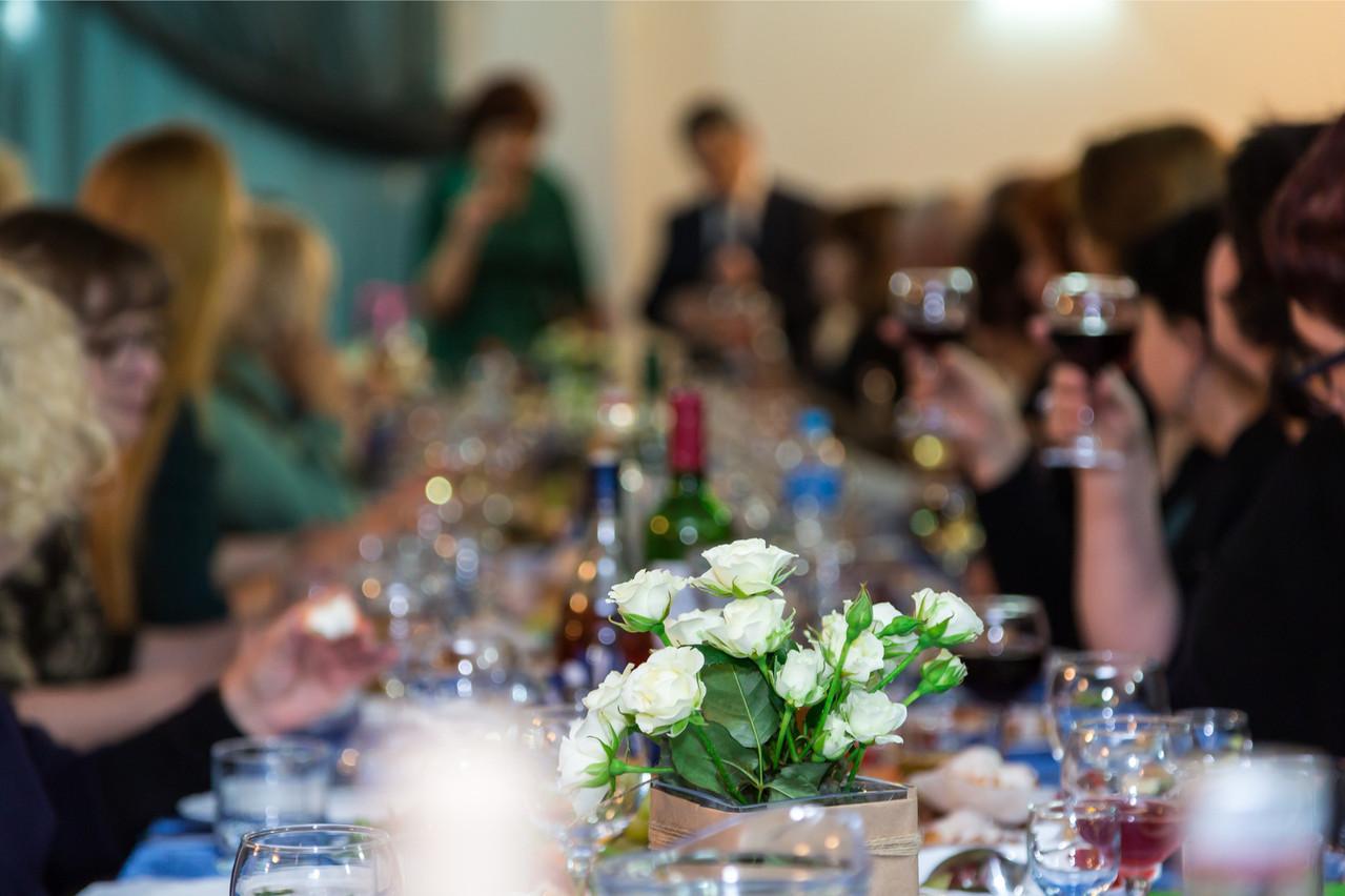 Le secteur de l'événement rappelle que faire la fête n'est plus interdit. (Photo: Shutterstock)