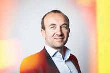 Gaël Denis,Partner - TMT* et Fintech Leader, EY Luxembourg. (Photo: Maison Moderne)