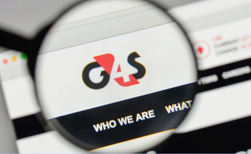G4S is a leading private security provider in Luxembourg Photo: Shutterstock