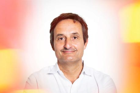 Nicolas Buck, CEO – Seqvoia. (Photo: Maison Moderne)