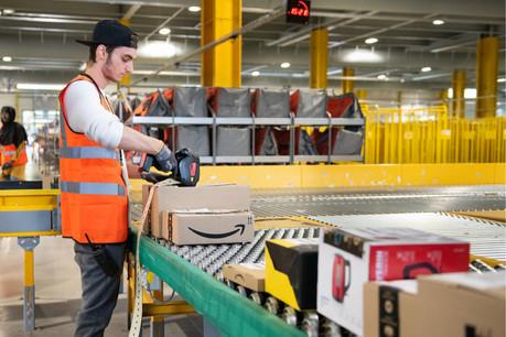 La jeune start-up allemande repère des vendeurs dans des produits à la durée de vie plus longue que la mode et dont la logistique est assurée par Amazon, pour y investir et les faire grandir. (Photo: Shutterstock)