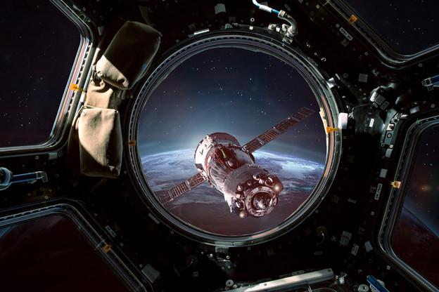 La Semaine des ressources spatiales a décollé comme un Falcon 9 de SpaceX: à toute vitesse. Tous les événements de la semaine se joueront à guichets fermés. (Photo: Shutterstock)