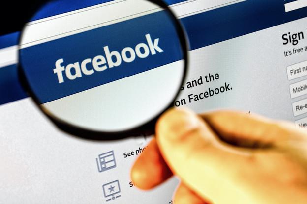 MarkZuckerberg devrait donner un nouveau nom à l'entreprise Facebook, au cours de la semaine prochaine. Facebook ne serait plus que la marque du réseau social. (Photo: Shutterstock)
