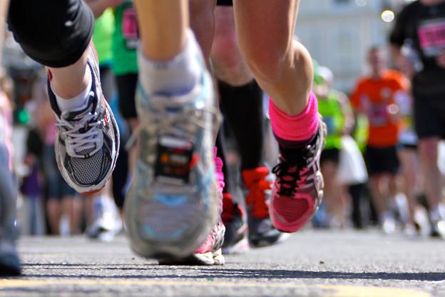 Les orthèses n'auraient qu'un faible impact sur la correction du mouvement. (Photo: Shutterstock)
