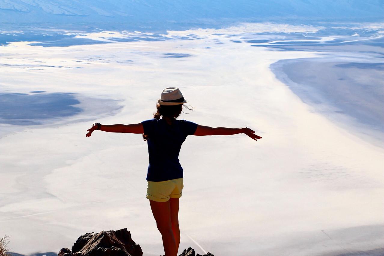 La députée Déi Gréng aimerait explorer le monde grâce à l'aéronaute suisseBertrand Piccard. (Photo:Semiray Ahmedova)