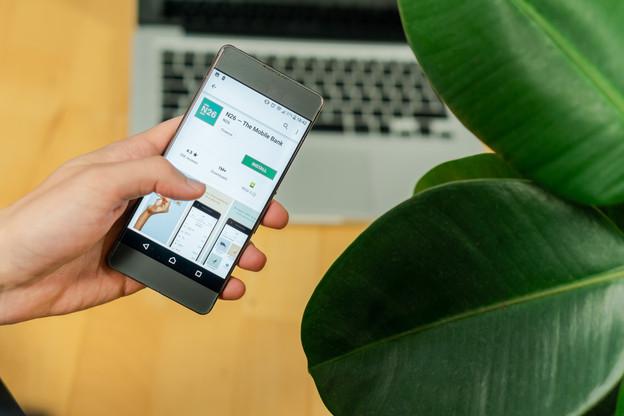 Les fintech sont LA grosse tendance pour les investisseurs en Europe: elles ont attiré 16,6% des investissements l'an dernier. (Photo: Shutterstock)